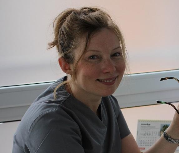 Magdalena Uchto